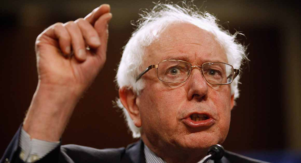 Bernie Sanders and the New American Religious State