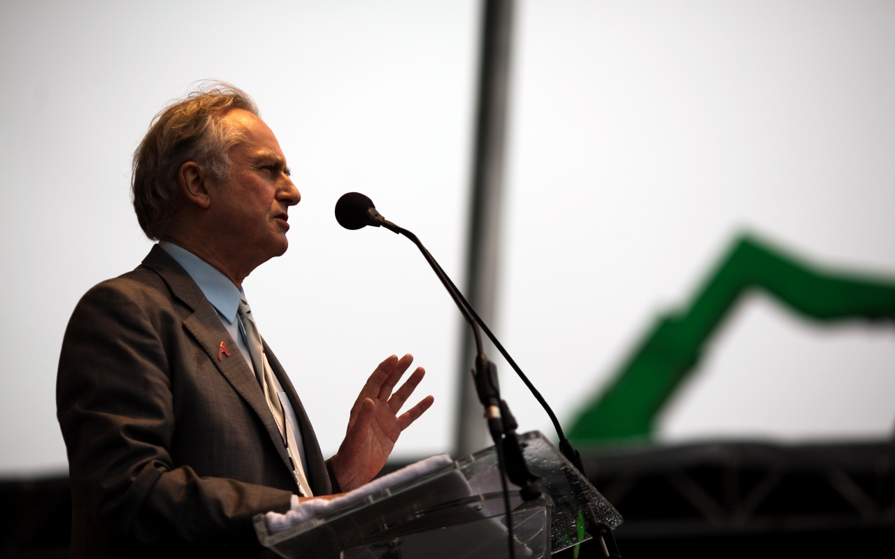 Is 'New Atheism' Dying?